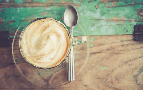 Kaffeeklatsch für Groß & Klein