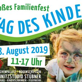 Tag des Kindes am 18. August 2019